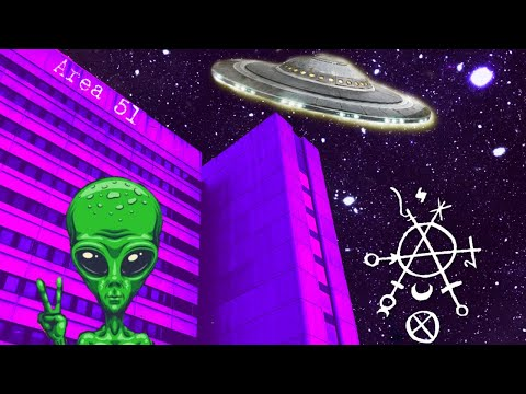 What Happened To The Area 51 Raid?