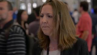 Dell EMC World 2016 - Emily Bain, Bastrop ISD