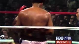 "Muhammad Ali Vs Joe Frazier (III) 1975 10 01 ""Thrilla In Manila"""