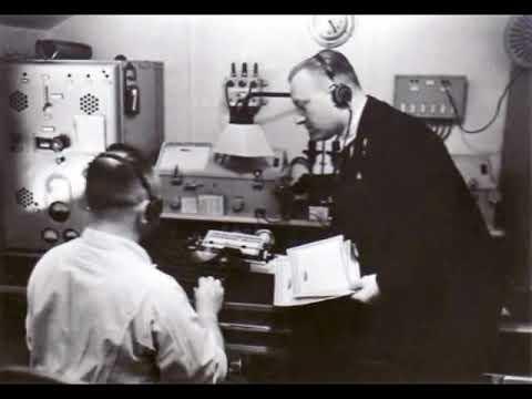 Niemiecka radiostacja numeryczna