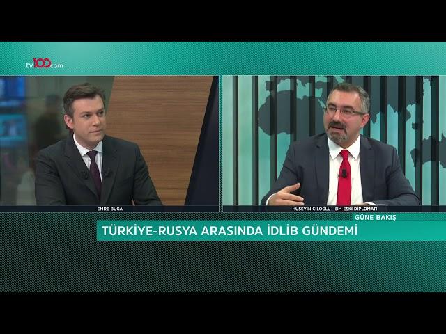 TV100 – 26 Şubat