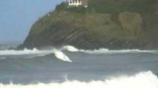 preview picture of video 'DEBA OLAS 07 11 09'