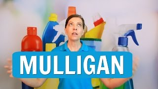 What is a Mulligan for House Cleaners, Maids & Housekeepers?