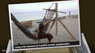 preview picture of video 'Beach Camp Youngtravellers's photos around Nuweiba, Egypt (nuweiba beach camp egypt)'