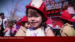 Black Hills Community Bank Investing in Rural America Initiatives 2017