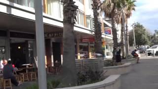 シドニーBondaiBeach-ボンダイビーチ-Part1メインストリートの紹介-AusTube-