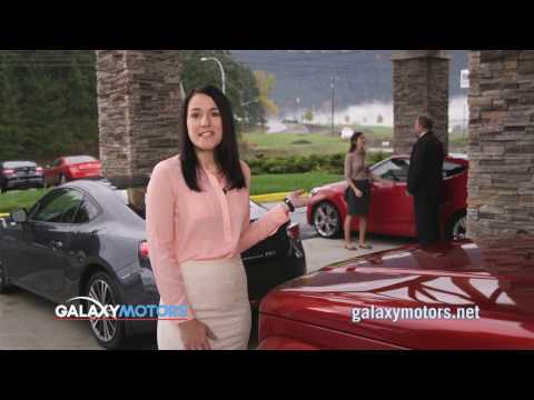 Galaxy Motors Duncan - Proudly serving the Cowichan Valley