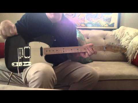 Watch Franklins Tower Guitar Lesson - Grateful Dead on YouTube