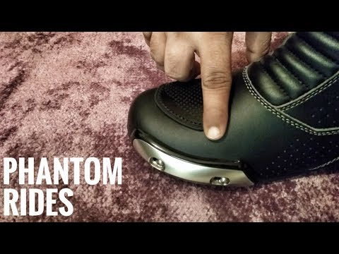 My New Motorcycle Racing Boots | RYO Raptor III Unboxing & Review | Spartan ProGear Co.