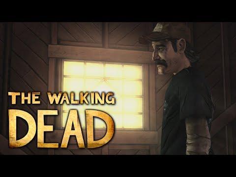 The Walking Dead - ZOMBIE DÍTĚ! | #15 | České titulky | 1080p