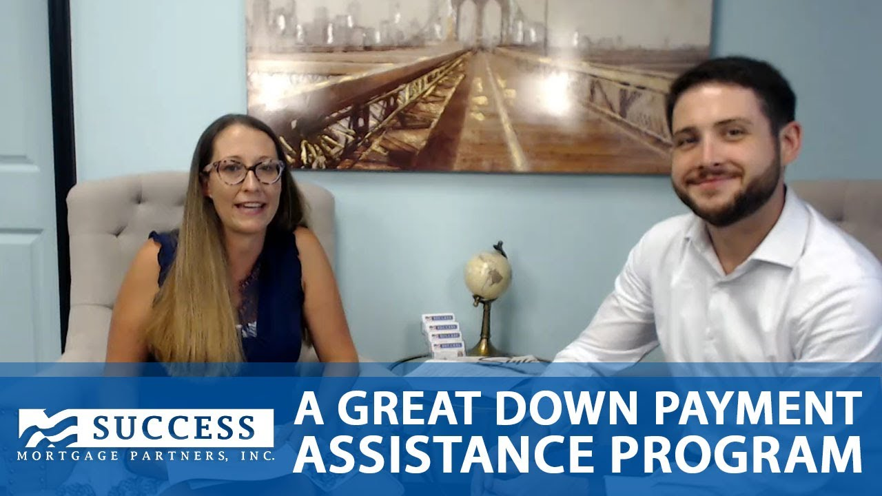 The CBC Chenoa Fund Down Payment Assistance Program