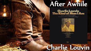 Charlie Louvin - After Awhile