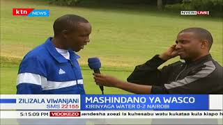 Mashindano ya WASCO-Golf Nyeri