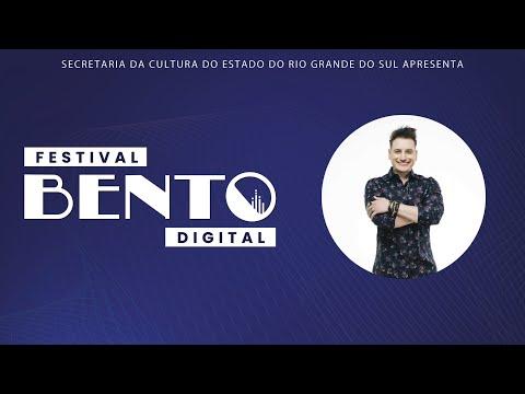 Festival Bento Digital - Filipe Girardi