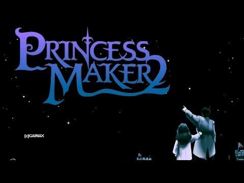 Princess Maker 2 Refine for Steam  - Trailer thumbnail