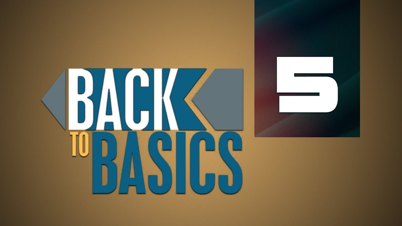 Back to Basics | Intellect & Muslim Sects