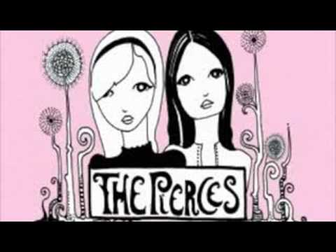 The Pierces - Secret (Full HQ) w/ lyrics
