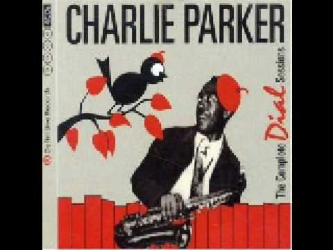Charlie Parker - Lover man Dial