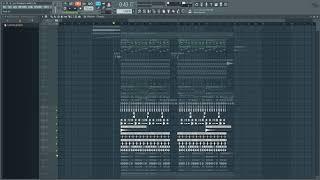 Sam Feldt & Girls Love DJs Feat. Joe Cleere - Just Dropped In (Mesto Remix) [LauritsZ Remake]