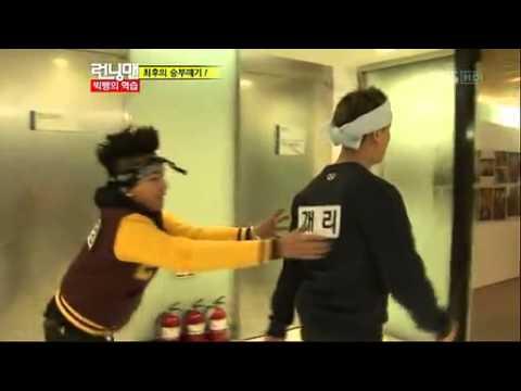 Good bye pants ! // Running man ep BigBang - смотреть онлайн на Hah Life