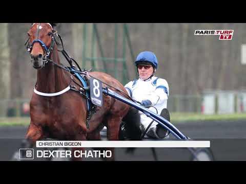 """Quinté+ samedi 19 juin: """"Dexter Chatho (8) reste sur une bonne prestation"""""""