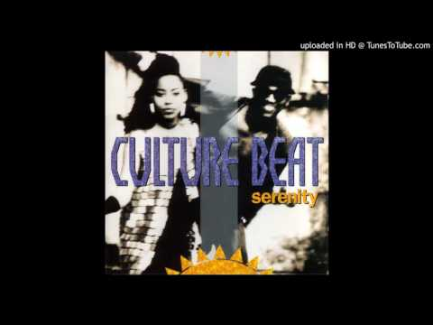 Culture Beat - Key To Your Heart