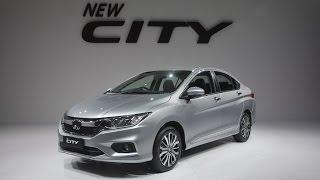 CarSifu: 2017 Honda City Launch