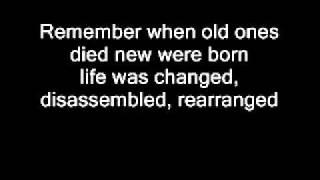 Remember When by Alan Jackson