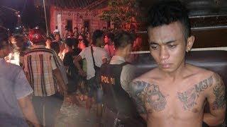 Gara-gara Tak Diberi Uang, Pemuda di Bantul Bakar Rumah dan Pukul Kepala Ibunya Pakai Batu Bata