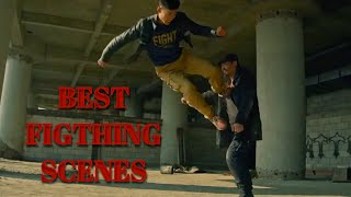 Best Fight Scenes:KUNG FU Fighting 2019 #9- NEXT JET LI|JACKIE CHAN|BRUCE LEE|DONNIE YEN