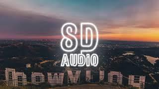 2Pac Feat Dr Dre   California Love  8D AUDIO