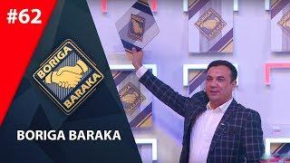 Boriga baraka 62-son (20.04.2019)