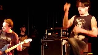 Firecracker [HD], by Strung Out (@ Tivoli Utrecht, 2011)