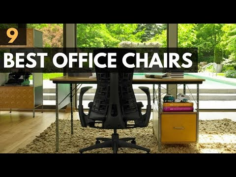 Best Office Chair 2018 – Our Top Pick Will Surprise You!