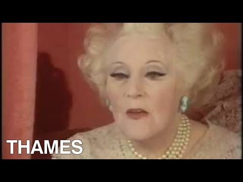 Barbara Cartland   Interview   Mavis   1977