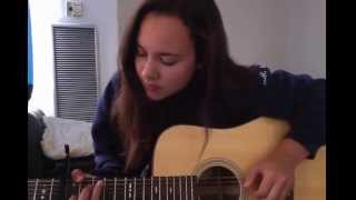 Secret Heart - Ron Sexsmith/Feist (cover)