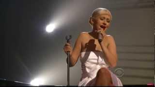 Christina Aguilera ♤ I love you, Porgy -♤- History & Lyrics