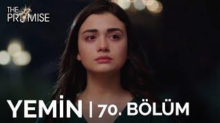 Yemin 70. Bölüm | Yemin Season 1 Episode 70 (Sezon Finali)