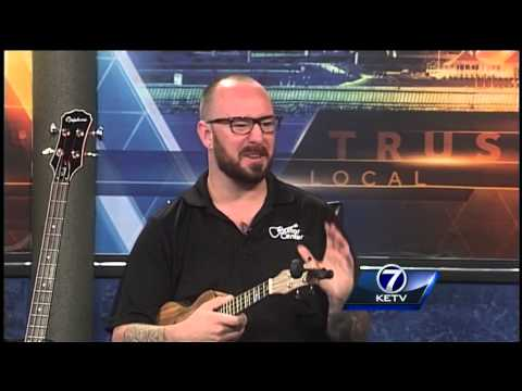 Guitar lessons with Guitar Center