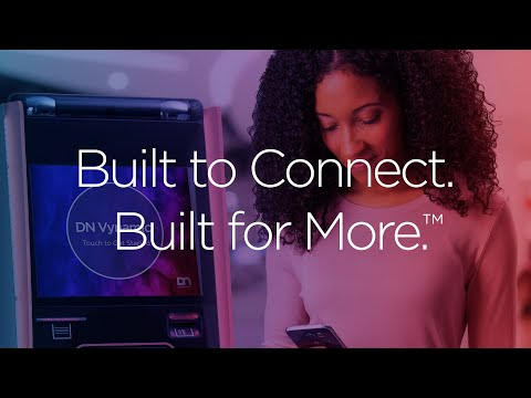 Introducing DN Series™ - Built to Connect. Built for More.™