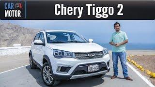 Chery Tiggo 2 - No me lo esperaba