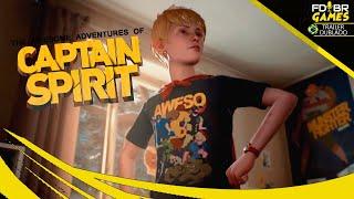Captain Spirit - Trailer Dublado | FandubbingBR Games