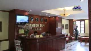 preview picture of video 'Bamboo Hotel Sapa'
