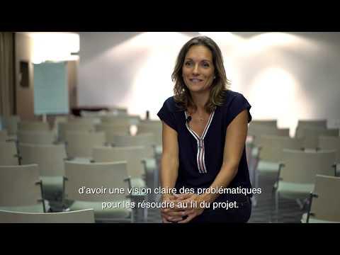 Chaufferie biomasse pour l'industrie - Entretien avec Florence PAULUS