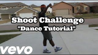 "HOW TO DO : SHOOT DANCE ""Dance Tutorial"""