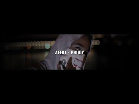 Afekt - AFEKT - Prúdy (prod. Zag)