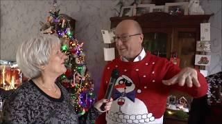 'Mijn kerst is de beste' in Dongen - Langstraat TV