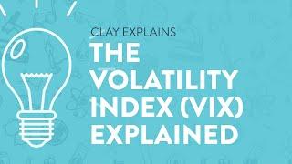 The Volatility Index (VIX) Explained