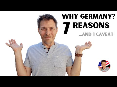 Germany over the USA? Why we decided on Bavaria to Raise our Kids.