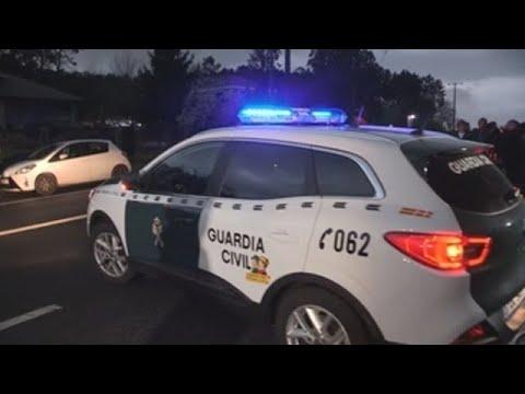 Gewalt gegen Frauen: Ein Mann wütete in Galicien